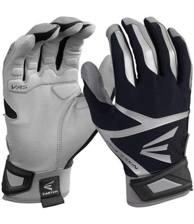 Easton Easton Z7 VRS Batting Gloves Youth Grey/White