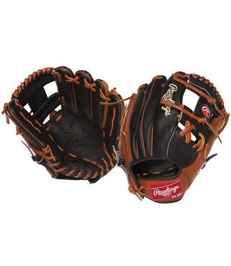 Rawlings Rawlings Heart Of The Hide Glove Of The Month PRONP4-2BGB 11.5'' RHT