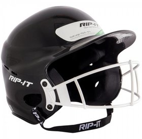 Sideline Sports Rip-IT Vision Softball Helmet