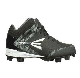 Easton Easton Mako 2.0 Mid Boys Shoe Black