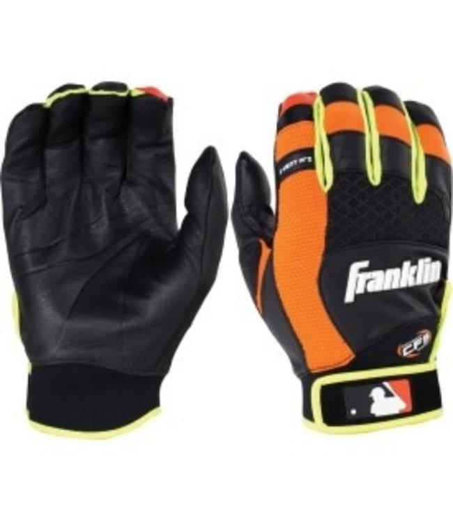 Franklin Franklin X-Vent Black/Orange/Optic
