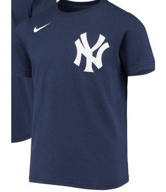 Nike Nike MLB crew neck DRI-FIT New York Yankees