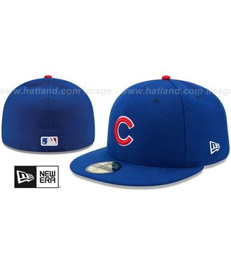New Era New Era Chicago Cubs Game Cap
