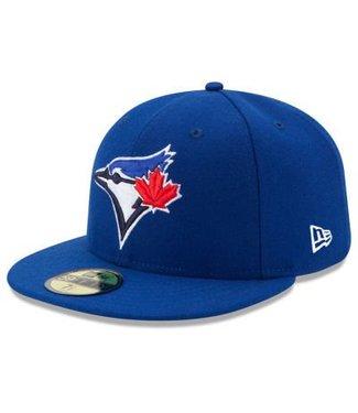 New Era New Era Toronto blue Jays On Field Game Cap