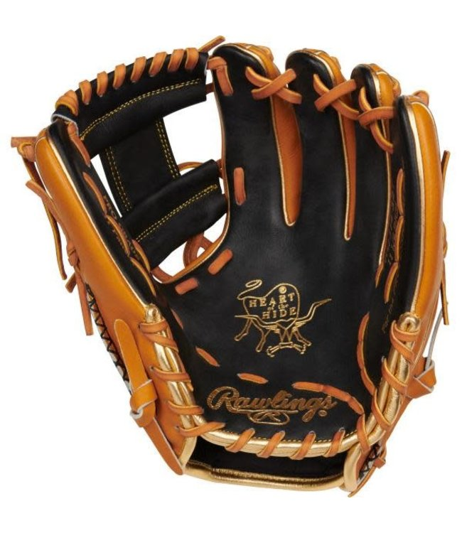 Rawlings Rawlings February 2021 Heart of the Hide  Glove of the Month PRO314-2BT 11.5'' RHT
