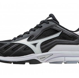 Mizuno Mizuno Player's Trainer Turf Shoe Mens Black/White