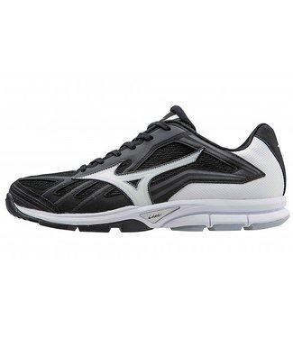 Mizuno Mizuno Player's Trainer Turf Shoe Mens Black/White