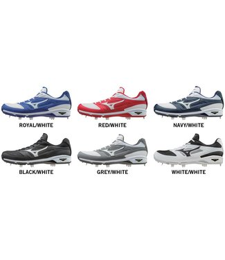 Mizuno Mizuno Dominant IC Metals Cleats Mens