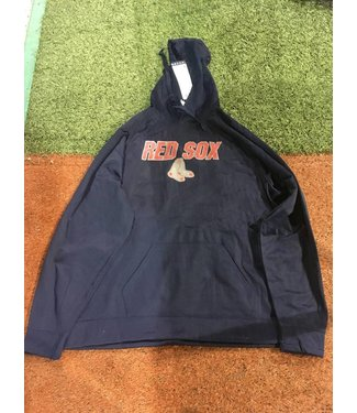 Majestic Majestic High Energy hoodie Red Sox
