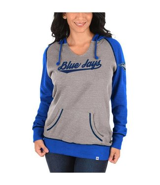 Majestic Majestic women Absolute confidence Blue Jays