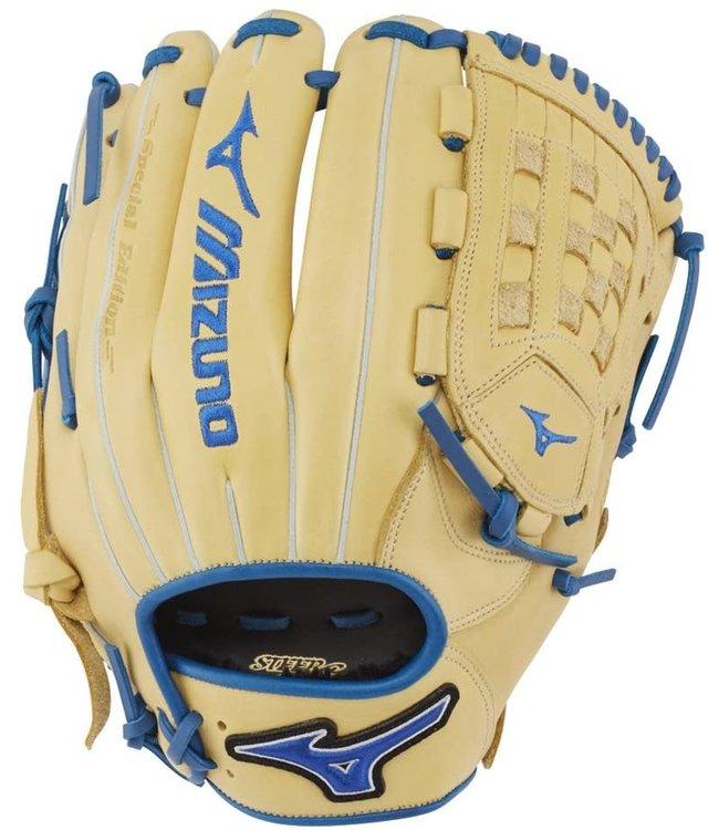 Mizuno Mizuno GMVP1200PSE7 12'' glove LHT Tan/Royal