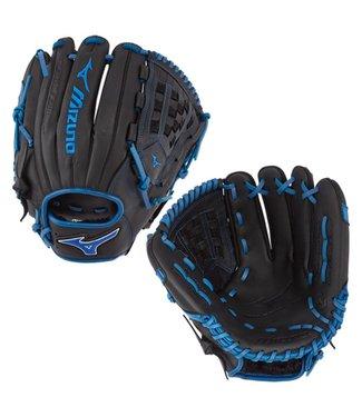Mizuno Mizuno GMVP1200PSE7 12' glove RHT Black/Orange