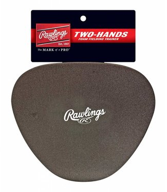 Rawlings Rawlings Two-hands fielding trainer