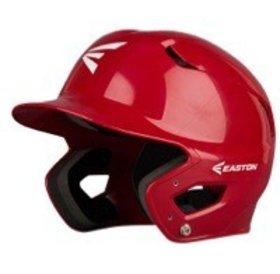 Easton Easton Z5 batting helmet SR red
