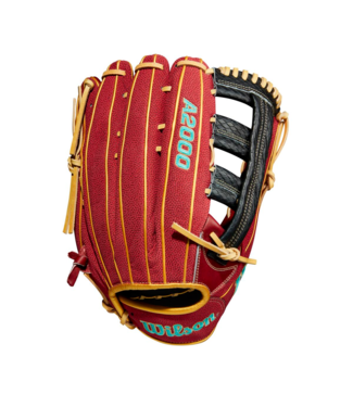 Wilson Wilson A2000 2021 April Glove of the Month David Peralta special edition 12.75'' RHT