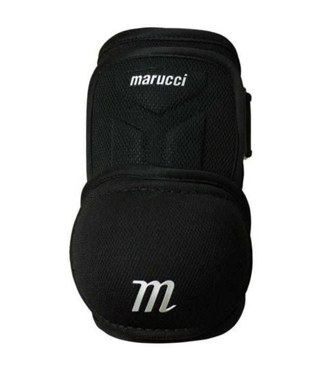 Marucci Marucci full coverage Elbow Guard Black Senior