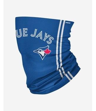 Foco Foco MLB On Field Double Layer Gaiter scarf  Blue Jays