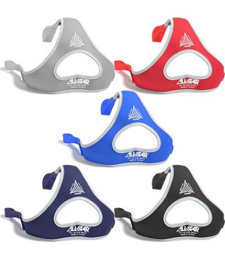 All Star All-Star Delta Flex Face Mask Harness