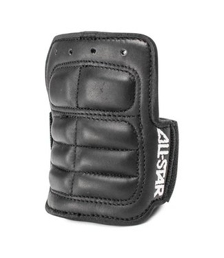 All Star All Star Pro Lace On Wrist Guard Large 4.5 in.