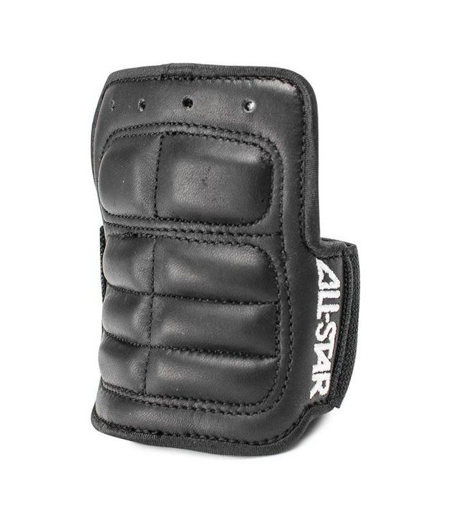 All Star All Star Pro Lace On Wrist Guard Large 4.5 in. YG-1