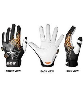 All Star All Stary Youth Protective Inner Glove Left Hand