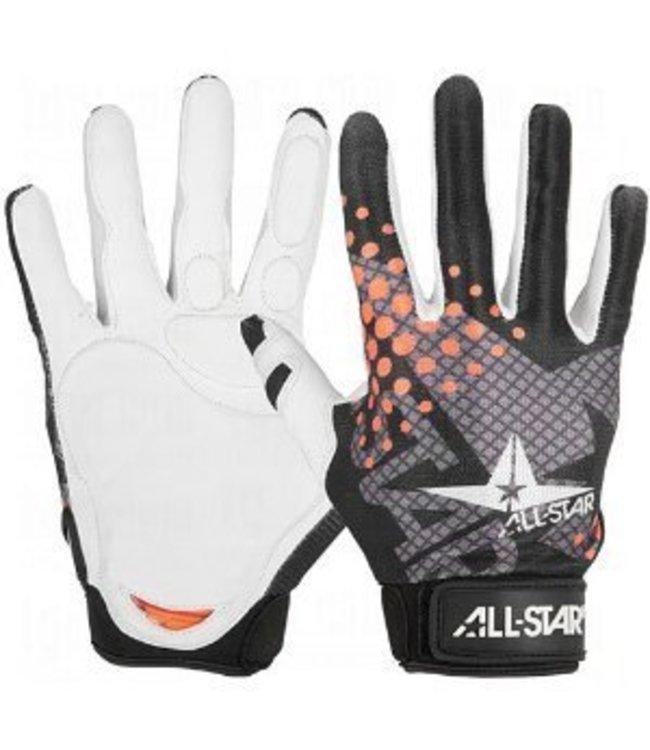 All Star All Star full palm Padded Inner Gloves Left Hand