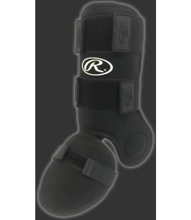 Rawlings RAWLINGS  GUARDLEG-B  LEG GUARD black adult
