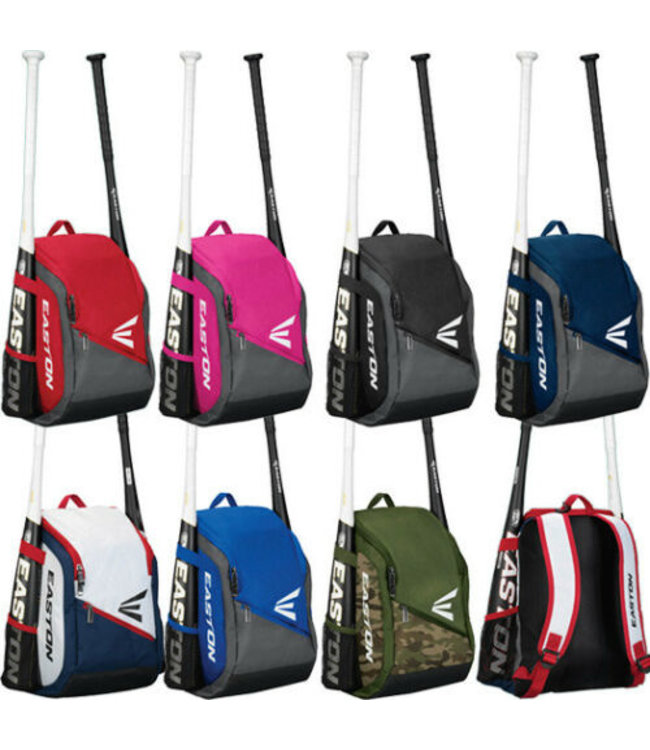 Easton EASTON GAME READY YOUTH BAT PACK CH/RD