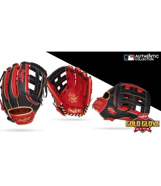 Rawlings Rawlings Heart of the Hide 2021 May Glove of the Month PRO3319-6SB 12.75'' RHT