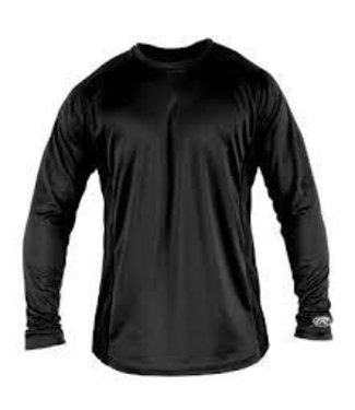 Rawlings Rawlings Base undershirt long sleeve adult