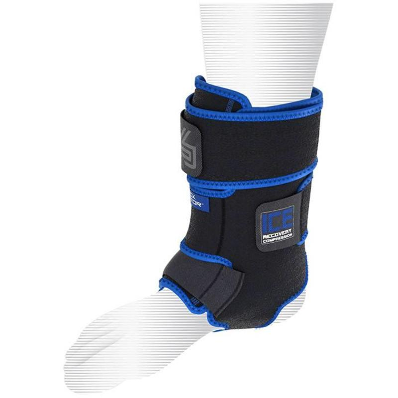 Shock Doctor Shock Doctor Ice Recovery Compression Wrap