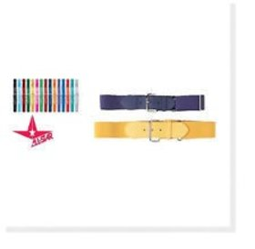 All Star All Star Belt Elastic PVC Tabs
