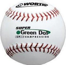 Worth Worth Softball 12'' - douzaine