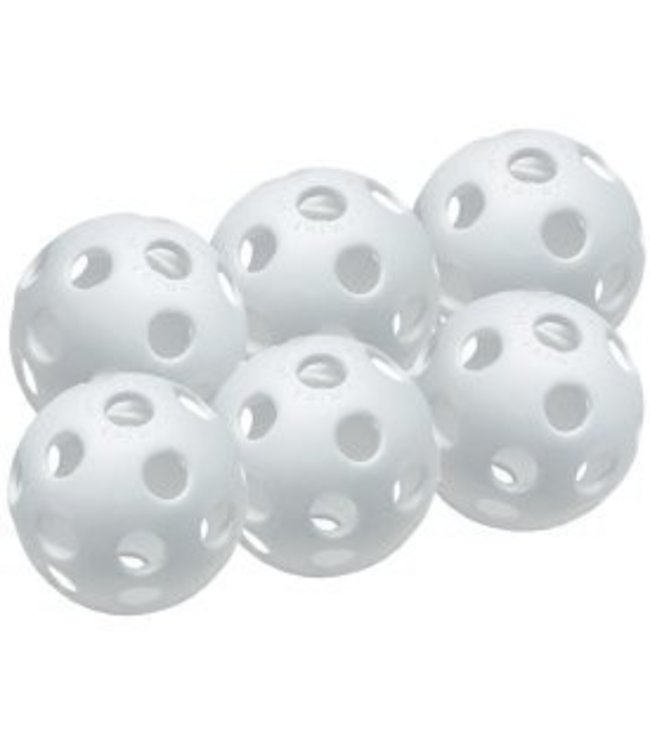 Easton Easton Wiffle Balls baseball 9'' (12)