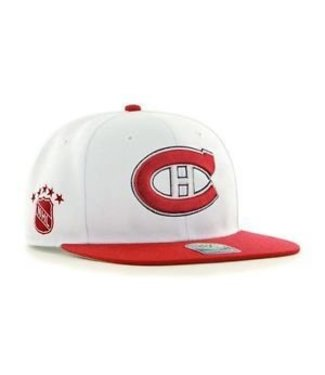 47Brand 47 Brand - Canadiens Montreal Cap