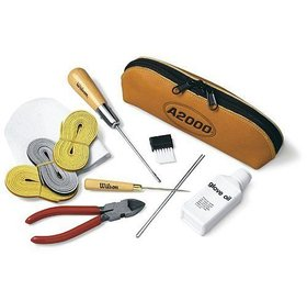 Wilson Wilson A2000 Glove Care Kit
