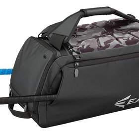 Easton Easton Hybrid Duffle/Backpack Black/Black