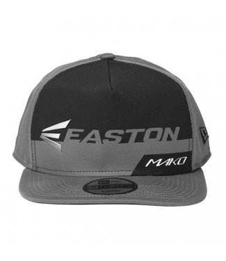 Easton Easton M7 39THIRTY Flexfit Cap Grey/Black
