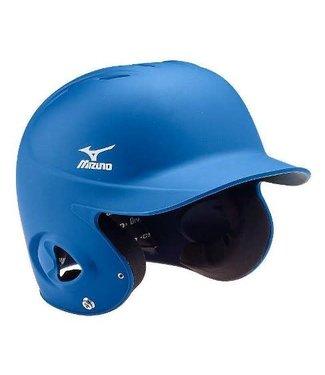 Easton Mizuno MBH200 MVPG2 fitted batters helmet