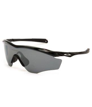 Oakley Oakley M2 frame XL polished black with black iridium polarized 0OO9343-0945