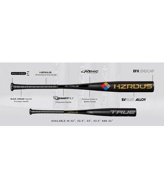 True True Temper sports HZRDUS -3 BBCOR bat