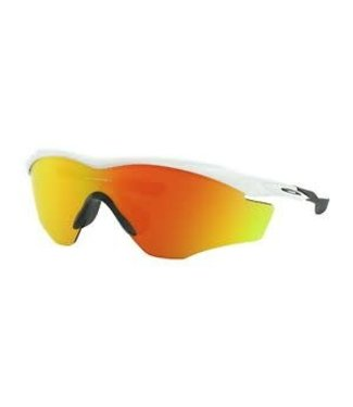 Oakley Oakley M2 frame XL polished white with fire iradium 0OO9343-0545