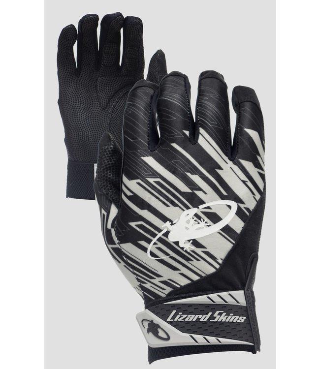 Lizard Skins Lizard Skins inner glove padded right hand black