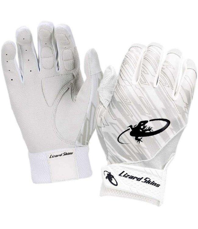 Lizard Skins Lizard Skins inner glove padded right hand white