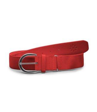 Rip It Rip it softball belt scarket girls medium/large