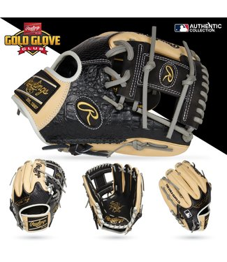 Rawlings Rawlings 2021 August/September Heart Of The Hide Glove Of The Month PRO205W-2BCG 11 3/4'' RHT