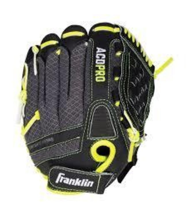 Franklin Franklin ACD Pro Black and Yellow