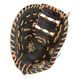 "Rawlings Rawlings Heart of the Hide PROCMHCB2-RH 12.75"" LHT"
