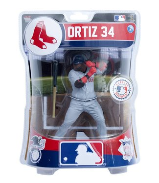 MLB Figurine David Ortiz