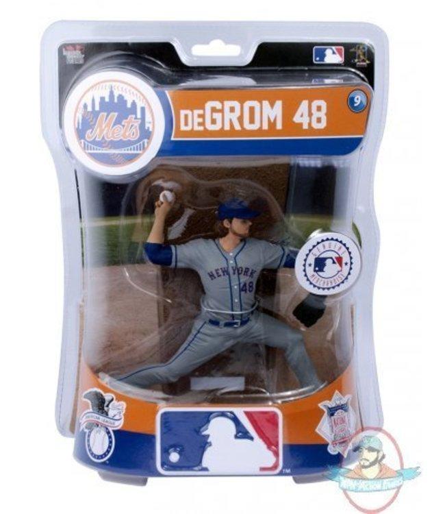 MLB Figurine Jacob deGrom